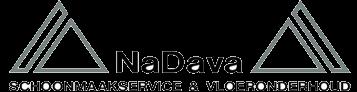 Schoonmaakbedrijf NaDava logo